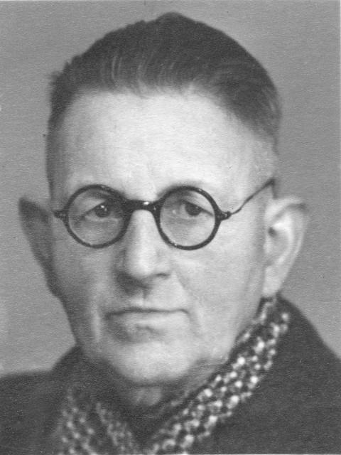 Fritz Peschke