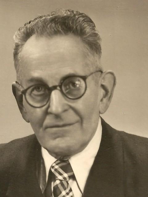 Gustav Peschke