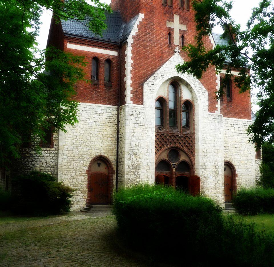 Verklärungskirche Adlershof